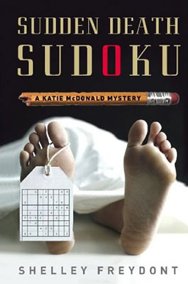 Sudden Death Sudoku